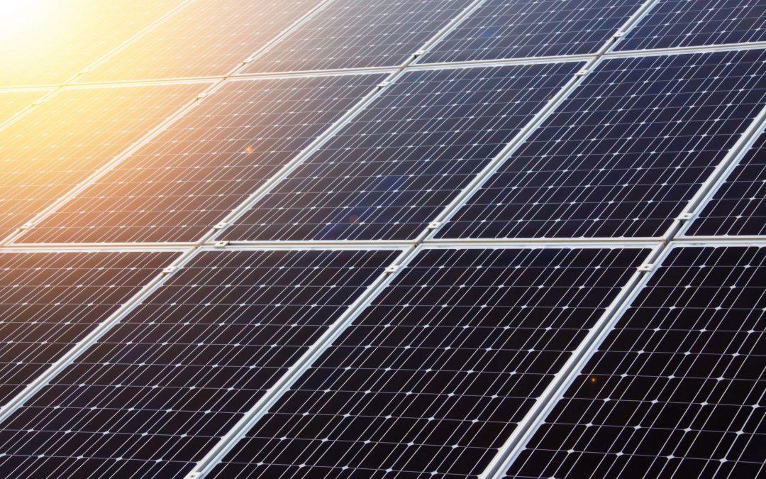 Photovoltaik als Wettbewerbsvorteil für Industrie und Gewerbe