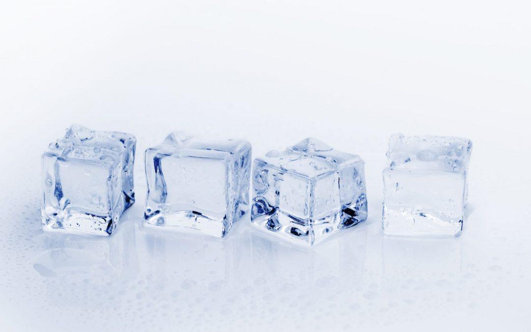 Eisspeicher einfach erklärt