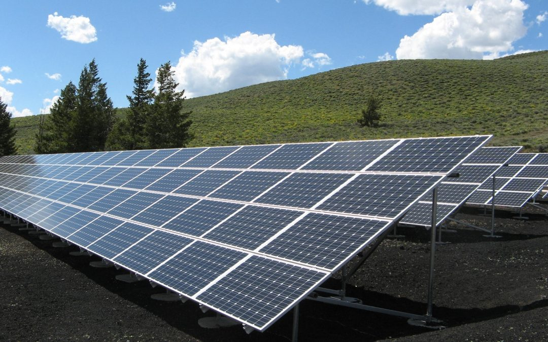 Photovoltaik einfach erklärt