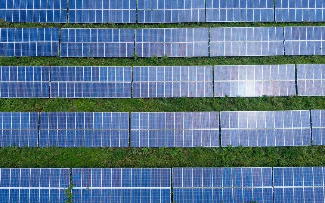 Sonnige Pläne: Neue Anreize für den Ausbau von Photovoltaik