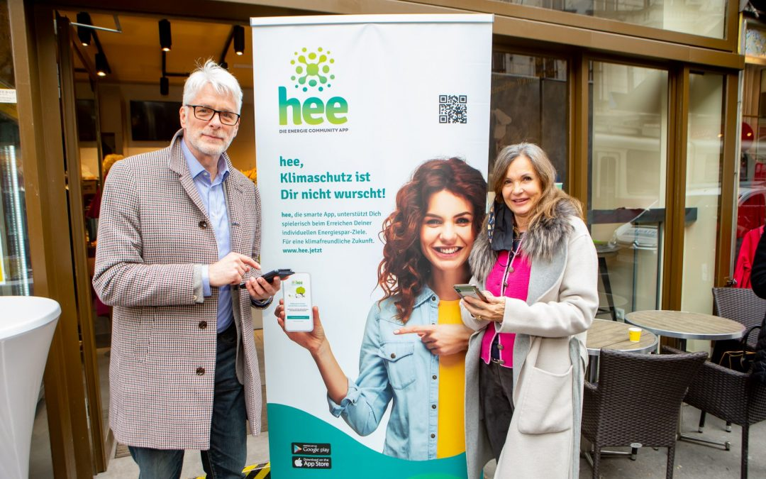 """Wie die Bäckerei Felber die Energie Community App """"hee"""" zur Kundenbindung nutzt"""
