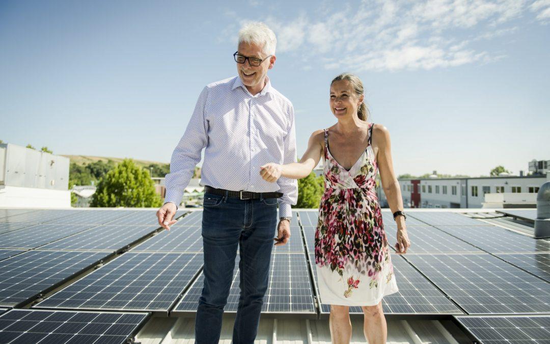 So gelingt die Planung einer Photovoltaikanlage
