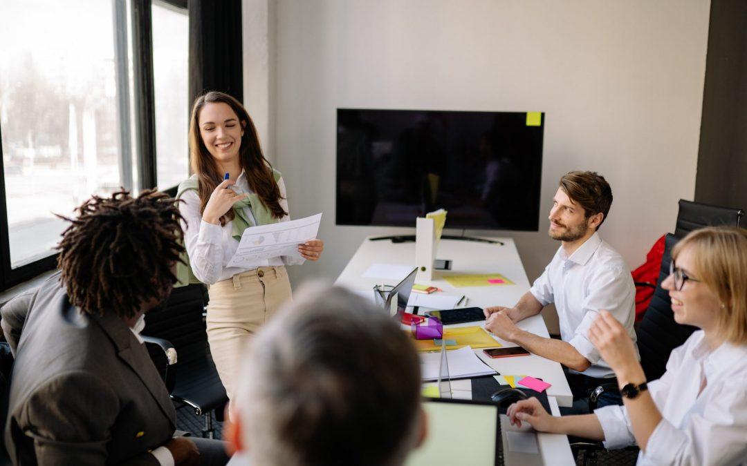 So bringen Sie Ihrem Team Energiemanagementsysteme spielerisch einfach näher